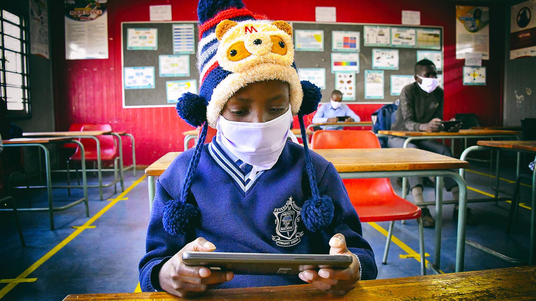 SA Education Needs a Reset