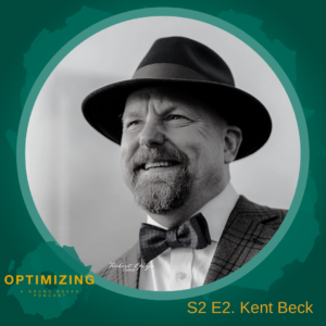 In Conversation with … Kent Beck