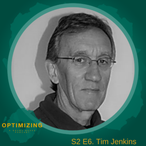 In Conversation with Tim Jenkin