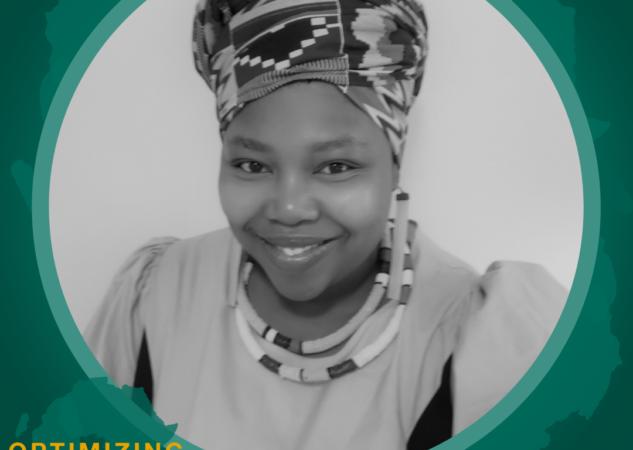 In Conversation with Xoliswa Mahlangu