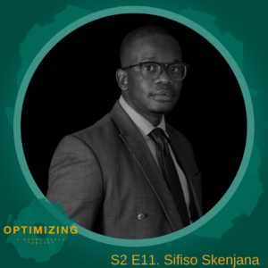 In Conversation with Sifiso Skenjana