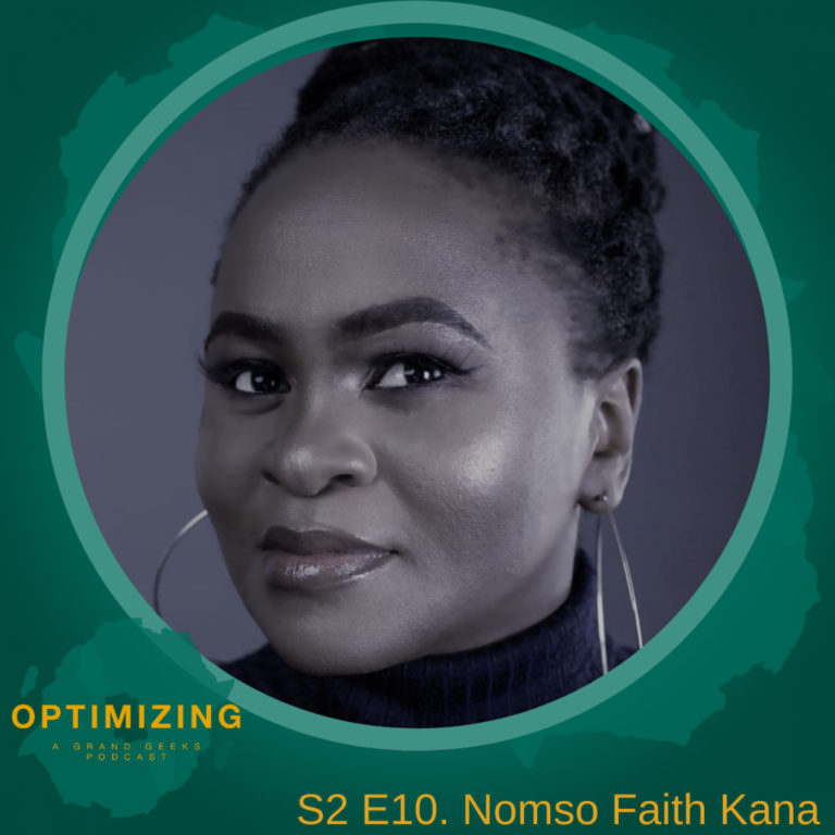 S2:Ep10 – In Conversation with Nomso Kana