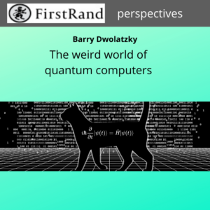 The Weird World of Quantum Computers